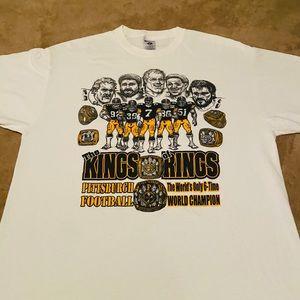 Pittsburgh Steelers t-shirt